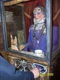 Image for Tinkertown Museum Fortune Teller - Sandia Crest, NM