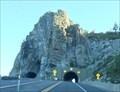 Image for Cave Rock Tunnel - Glenbrook, NV