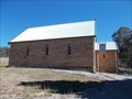 Image for St. John's Union Church - Running Stream, NSW