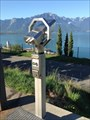 Image for BINO - Looking over Montreux & Lac Léman - Switzerland