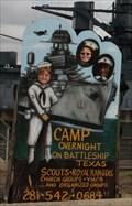 Image for USS TEXAS (BB 35) photo cutout -- LaPorte TX