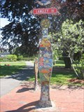 Image for Mosaic Structures at Langley Road - Newton, MA, USA