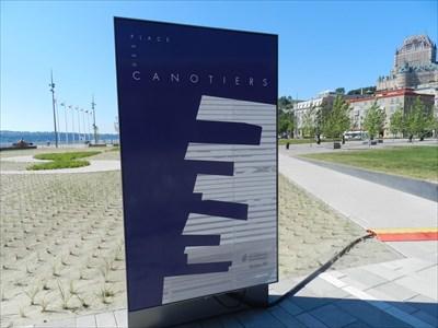 Place des Canotiers