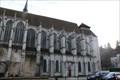 Image for Église Saint-Pierre - Chartres - Eure-et-Loir - France