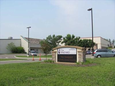 The Dayton Vineyard Church Beavercreek OH Megachurches on