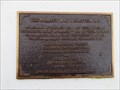 Image for Ramsey Bay Disaster Plaque - Ramsey, Isle of Man