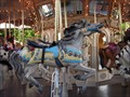 Image for Fashion Island Carousel - Newport Beach, CA