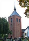 Image for Glockenturm St.-Georgs-Kirche — Weener, Germany