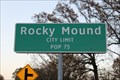 Image for Rocky Mound, TX - Population 75