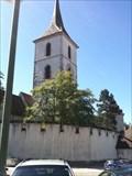 Image for Wehrkirche St. Arbogast - Muttenz, BL, Switzerland