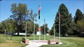 Image for Cedarville Park Veterans Memorial - Cedarville, CA