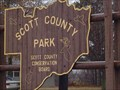 Image for Scott County Park  -  Parkview, Iowa