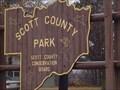 Image for Scott County Park  -  Parkview, Iowa