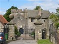 Image for Penhow Castle - Newport - Wales. Great Britain.