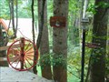 Image for Fleetwood Falls Wagon Wheel, Fleetwood, North Carolina