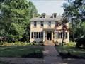 Image for Isaac Risdon House (1832) - Mt. Holly, NJ
