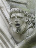 Image for Salisbury Cathedral  Chimera - Wilt's