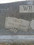 Image for 104 - Grace Williams - Denton, TX