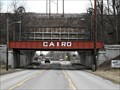 Image for CN - US 51 Overpass - Cairo, IL