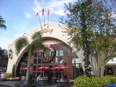 Christmas - SeaWorld - Florida.