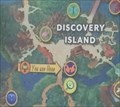 Image for Wilderness Explorer Headquarts Map - Lake Buena Vista, FL, USA
