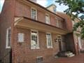 Image for Alexander Grant House – Market Street Historic District – Salem, New Jersey