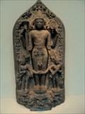 Image for Vishnu #2 - Washington, DC