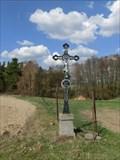 Image for Christian Cross - Jezvina, Czech Republic