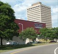 Image for Floyd L. Maines Veterans Memorial Arena (Broome County Veterans Memorial Arena) - Binghamton, NY