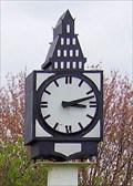 Image for Town Green Clock  -  Stewartsown, NH