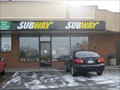 Image for Subway - Lundy's Lane and Drummond Rd, Niagara Falls ON