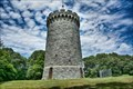 Image for Forbes Hill Standpipe - Quincy MA