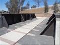 Image for Old Foothill Boulevard Bridge - Rancho Cucamonga. California, USA.