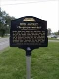 Image for Red Jacket (Sa-go-ye-wat-ha) - West Seneca, NY