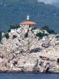 Image for Sveti Andrija lighthouse, Croatia