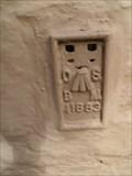 Image for Flush Bracket - Castle Hotel, Rhayader, Powys, Wales