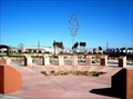 Image for Sunset Park Sundial - Las Vegas, Nevada USA