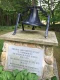 Image for Bell - Lynedoch Public School Bell