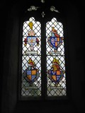 Image for St Mary The Virgin  Church -   Stained  Glass Windows - Charlton On Otmoor- Oxon