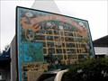 Image for Carmel-by-the-Sea mural - Carmel, California