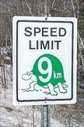 Image for 9 km/h @ Logos Land Resort - Cobden, Ontario
