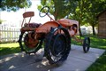 Image for Allis-Chalmers Tractor Hurricane UT