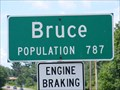 Image for Bruce, WI, USA