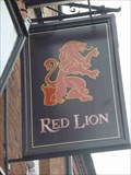 Image for Red Lion, Stone, Staffordshire, England