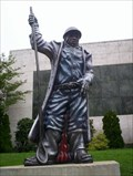 Image for Steelworker - Birmingham Museum of Art (Birmingham, Alabama)
