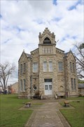 Image for Old Fayette County Jail -- La Grange TX