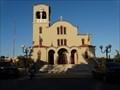 Image for Church of Profitis Ilias - Pireas - Greece