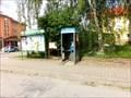 Image for Payphone / Telefonni automat - Lezaku, Hlinsko, Czech Republic