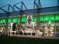Image for Stadion im Borussia-Park - Mönchengladbach, North Rhine-Westphalia, Germany