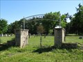 Image for Bluff Cemetery - Bagwell, TX